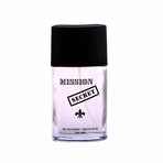 Fragluxe Mission Secret Cologne by Fragluxe, 3.3 oz Eau De Toilette Spray for Men