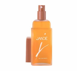 Jafra Jande Perfume by Jafra, 2.0 oz Eau de Toilette Spray for Women