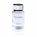 Mercedes Benz Cologne, 4.0 oz Eau De Toilette Spray for Men