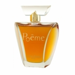 Poeme Perfume by Lancome, 3.4 oz Eau De Parfum Spray for Women