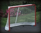 EZ Goal Folding Hockey Net
