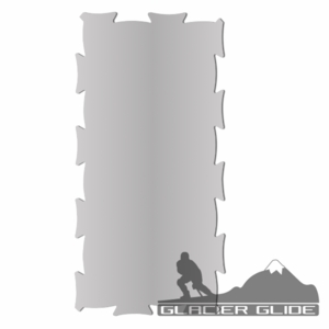 Glacier Glide - Synthetic Ice Panels - 4pk
