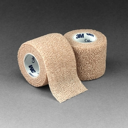 "3M Coban Self-Adherent Wrap #1582  (2""x5 yds.) (by the Each)"
