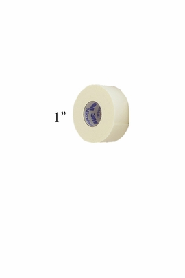 """3M Microfoam 1"""" Surgical Tape (by the Roll)"""