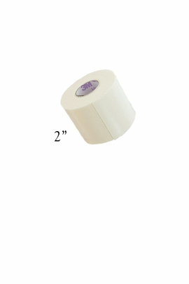 "3M Microfoam 2"" Surgical Tape (by the Roll)"