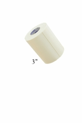 """3M Microfoam Surgical 3"""" Tape (by the Roll)"""