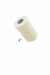 """3M Microfoam Surgical 4"""" Tape (by the Roll)"""