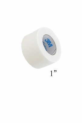 "3M Micropore 1"" Paper Surgical Tape (by the Roll)"
