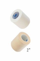 "3M Micropore 2"" Paper Surgical Tape (Box of 6)"