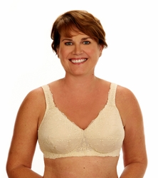 ABC Dream Lace Pocketed Bra Style 504