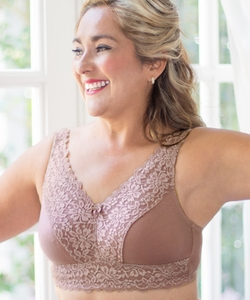 ABC Embrace Pocketed Bra, Style 503