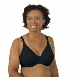 ABC T-Shirt Pocketed Bra, Style 106