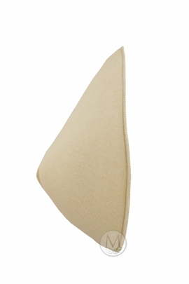 ABC Weight Foam Teardrop Leisure Form, Style 912