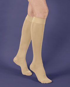 Activa Complements Knee High Compression Hose (20-30 mmHg)