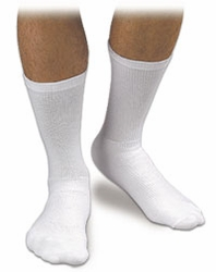Activa CoolMax Athletic Support Socks (Crew) (20-30mmHg)