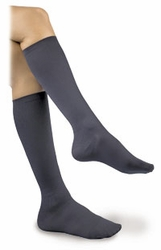 Activa Sheer Therapy Women's Dress Socks (Closed Toe) (15-20mmHg)
