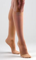 Activa Soft Fit Graduated Therapy Knee High (Closed Toe) (20-30mmHg)