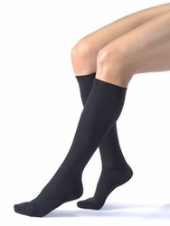 Activa Soft Fit Women's Microfiber Dress Socks (20-30mmHg)