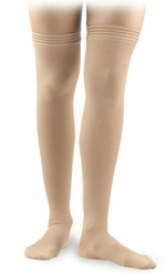 Activa Surgical Weight Graduated Therapy Thigh High (Closed Toe) (30-40mmHg)