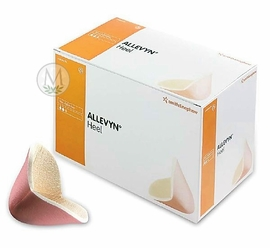 Allevyn Heel Hydrocellular Foam Dressings (by the Each)