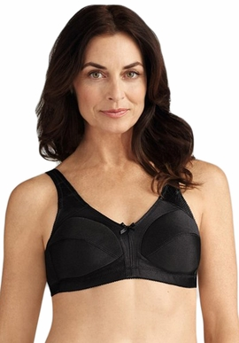 Amoena Ava Soft Cup Pocketed Bra 2115