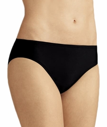 Amoena Cape Town Panty Swimsuit Bottom, Black