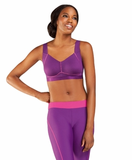 Amoena Claudine Soft Cup Comfort+ Pocketed Bra 2504