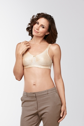 Amoena Dorothy Soft Cup Pocketed Bra 2123