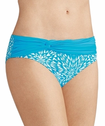 Amoena Hawaii Bikini Panty Swimsuit