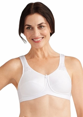 Amoena Kelly Soft Cup Pocketed Bra 2153