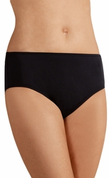 Amoena Lima Panty Swimsuit Bottom 71005 - Black