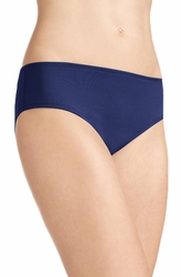 Amoena Luxor Panty Swimsuit Bottom, Navy