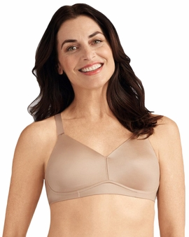 Amoena Magdalena Soft Cup Pocketed Bra 2463