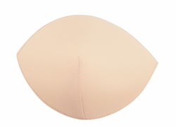 Amoena Push-up Pad 181 - Full Nylon (Set of 2)