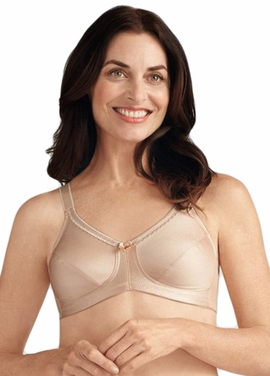Amoena Rita Soft Cup Pocketed Bra 2004