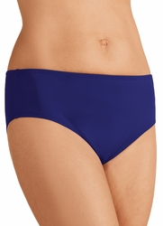 Amoena Samoa Panty Swimsuit Bottom 71050 - Royal Blue