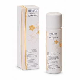 Amoena Soft Cleanser Breast Form Wash