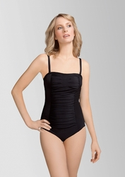 Amoena Tenerife Pocketed Tank Swimsuit