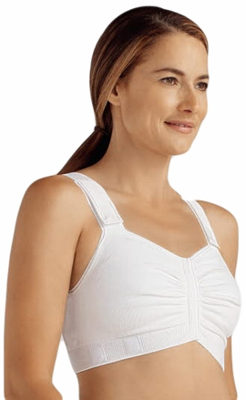 Amoena Theraport Radiation Therapy and Post Surgery Pocketed Garment 2161