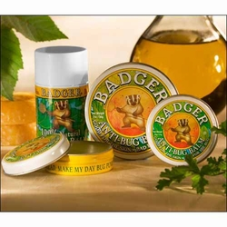 Badger Anti-Bug Outdoor Home Page