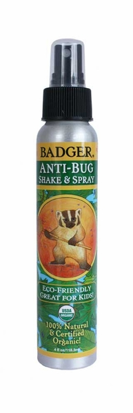 Badger Anti-Bug Shake & Spray