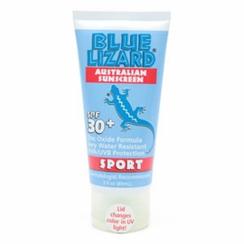 Blue Lizard Australian Sunscreen SPORT SPF 30+ (3 fl oz. (89 mL)