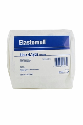 "BSN-Jobst Elastomull  Non-Sterile Bandage (1""x4.1 yards) (Box of 24 Rolls)"