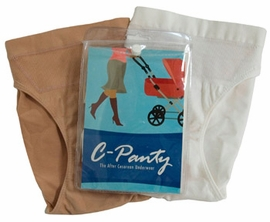 C-Panty Incision Care Classic Cut (2 Pack)