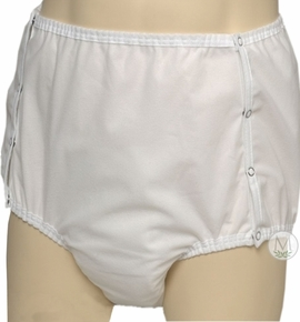 CareFor Snap-On Heavy Incontinence Brief
