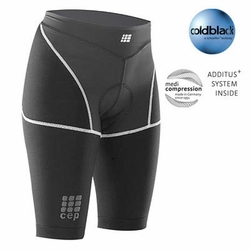 CEP Cycle Compression Shorts for Women
