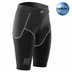 CEP Running Compression Shorts for Women