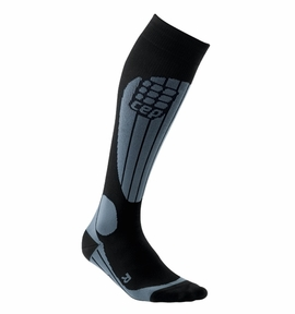 CEP Progressive+ Ski Socks for Women