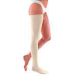 Medi CircAid Comfort Cotton Terry Thigh-High Sock Liner