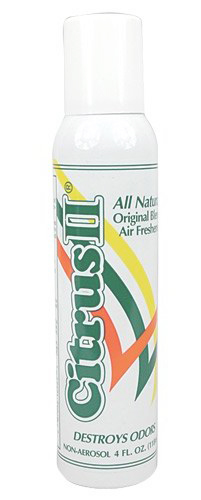 Citrus II Air Fragrance Original Blend (7 oz.)